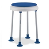 Tabouret Aquatec Dot Assise Tournante